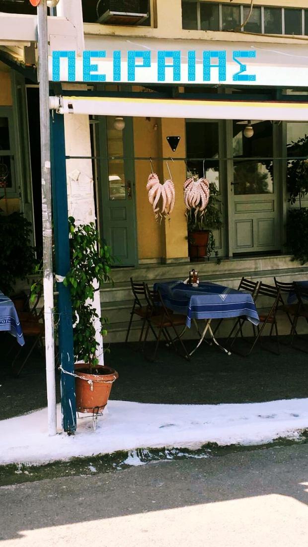 O Giannis Fish Tavern